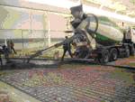 изготовление промышленных бетонных и полимерных покрытий