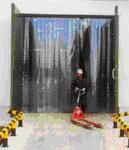 комплектация и продажа ПВХ-завес и дверей