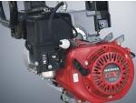 Двигатель на бензине EMR70 фото