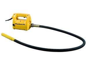 Портативный глубинный вибратор MVK