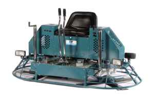 Двухроторная бетонозатирочная машина ВТ836HR (ВТ900)