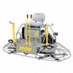 Двухроторная затирочная машина STOW STR46