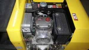 Двигатель Hatz diesel виброкатка Wacker RD7H-ES